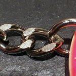 Jetons mit Schlüsselanhänger 10