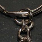Jetons mit Schlüsselanhänger 8